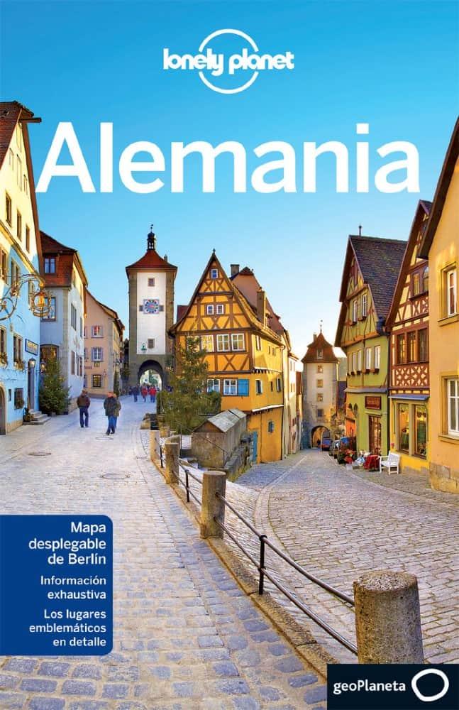 Guía de Alemania