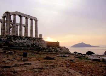 Mi viaje a Grecia