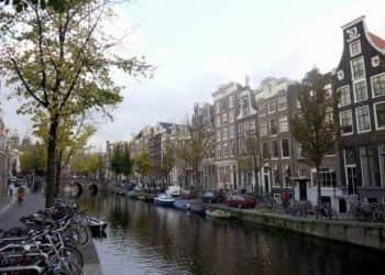 Guía y consejos para viajar a Ámsterdam