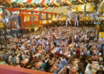 Consejos para ir a la Oktoberfest