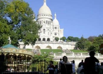 Mi reencuentro con París