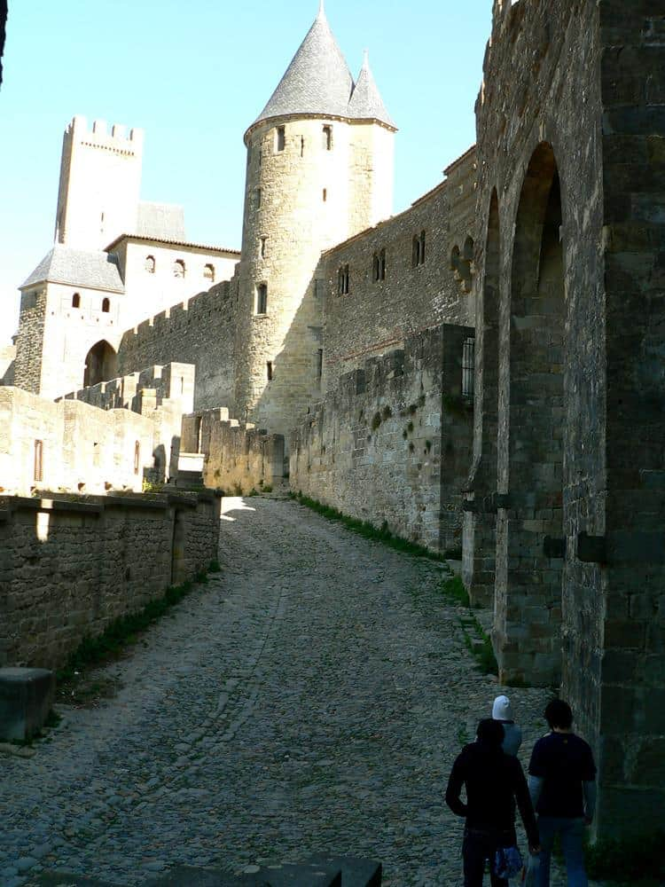 ciudadela-medieval-carcasona-francia