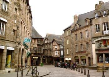 Mi viaje e itinerario por Bretaña y Normandía