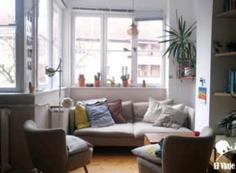 Qué es y cómo funciona el intercambio de casas