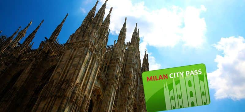 Milan City Pass