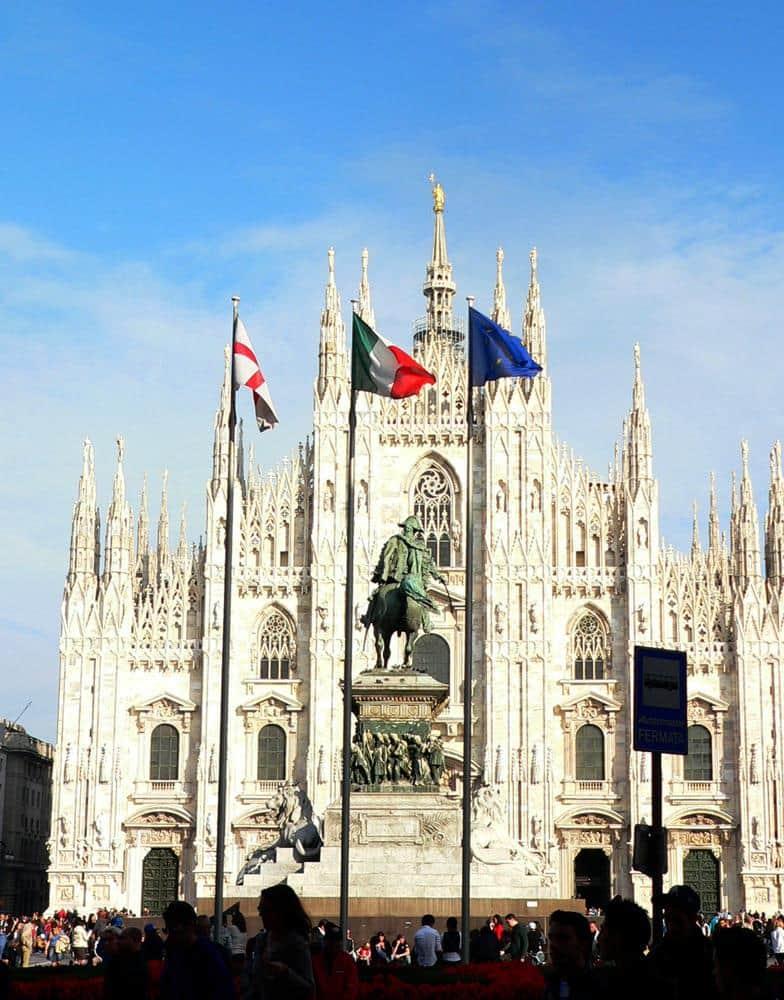 il-duomo-milan-italia