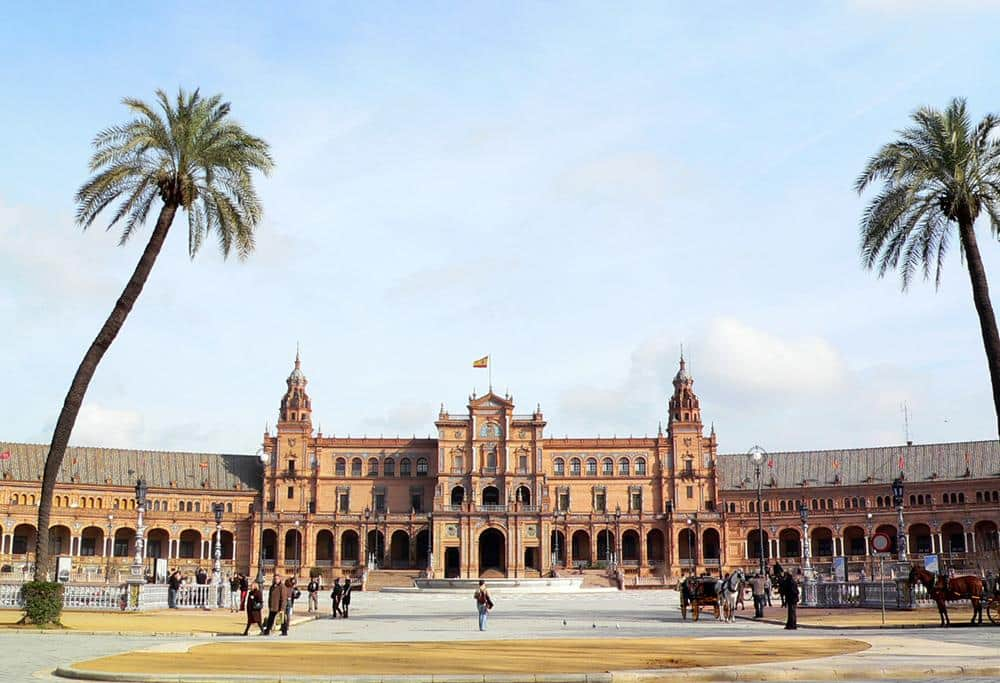 plaza-espana-sevilla-espana