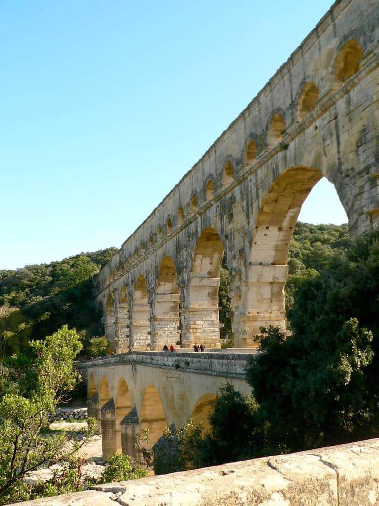 puente-del-gard-francia