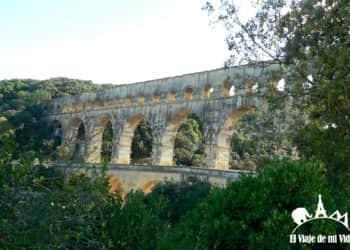 Mi viaje e itinerario por el Sur de Francia
