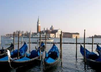 Guía y recomendaciones para viajar a Venecia y Verona