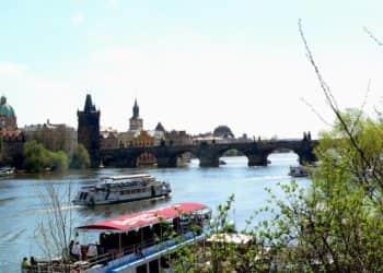 Mi viaje a Praga