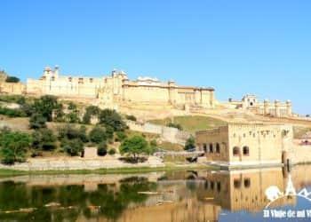 Mi viaje y recomendaciones para viajar a Jaipur