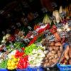 Mercado Nachmarkt