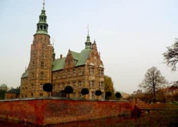 Mi viaje a Copenhague