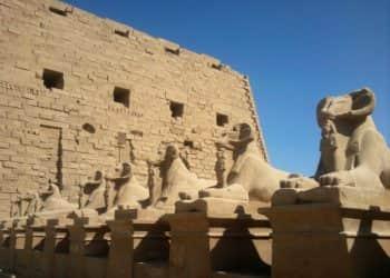 Sitios que ver en Egipto