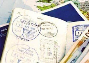 Cómo se hace un visado
