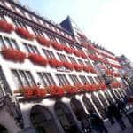 Múnich Centro