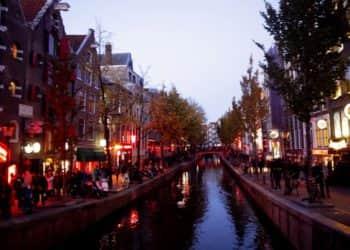 Mi segundo viaje a Ámsterdam
