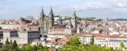 Mis 5 imprescindibles para conocer Santiago de Compostela