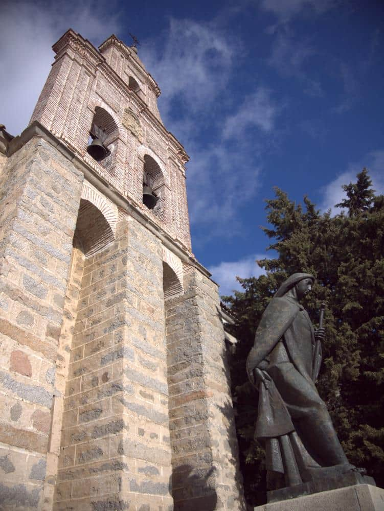 convento-santa-teresa-avila-espana