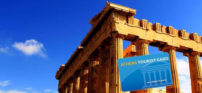 Atenas City Pass