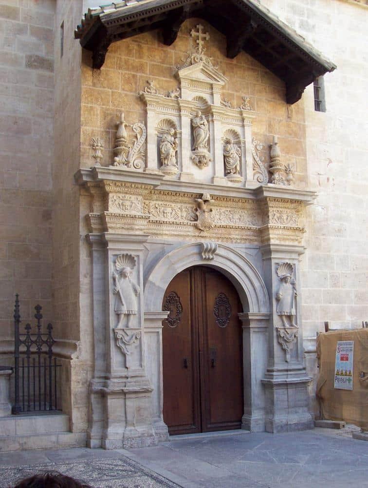 capilla-real-granada-espana