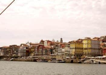 Mi viaje y recomendaciones para viajar a Oporto
