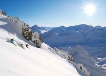 Sitios que ver en Austria