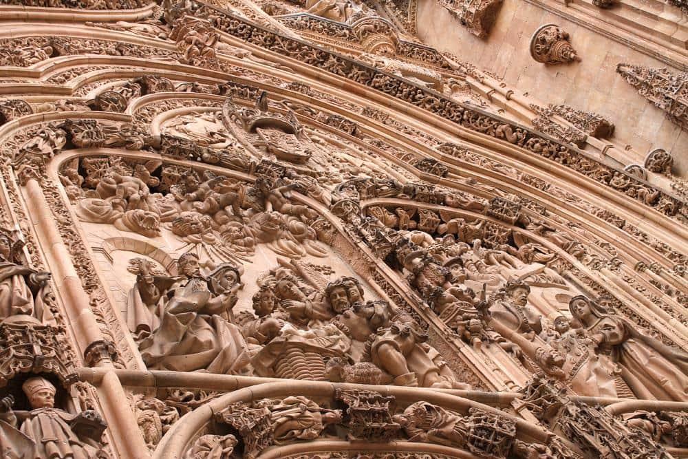 catedral-vieja-salamanca-espana
