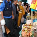 Tsukiji Market Tokio Japón