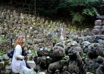 Mi viaje a Kioto