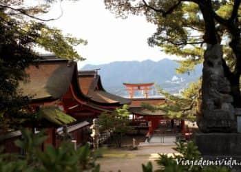 Sitios que ver en Japón