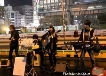 Mis 10 imprescindibles para conocer Tokio