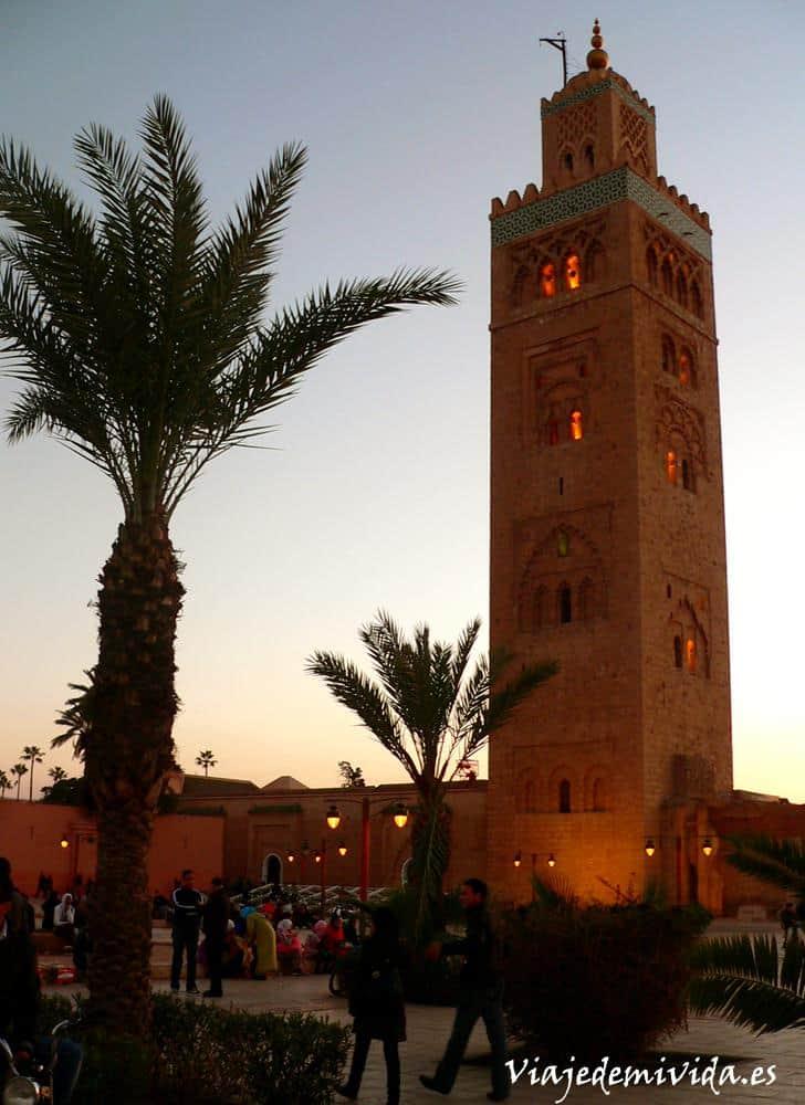 mezquita-kutubia-marrakech-marruecos