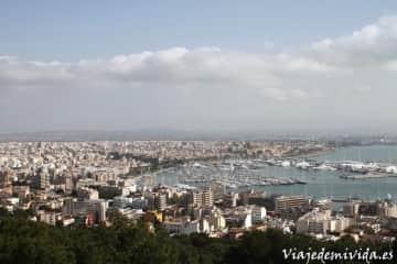 Palma de Mallorca España