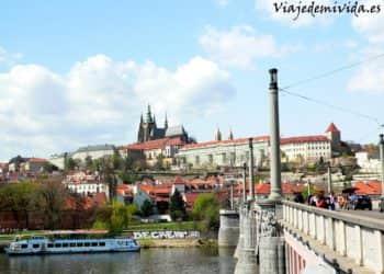 Sitios que ver en la República Checa