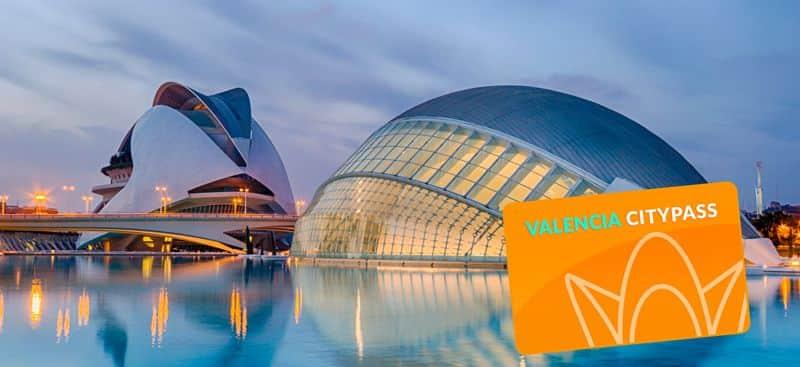 Valencia City Pass