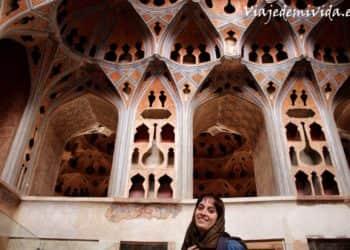 Mi viaje y recomendaciones para viajar a Isfahán
