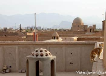 Mi viaje y recomendaciones para viajar a Yazd