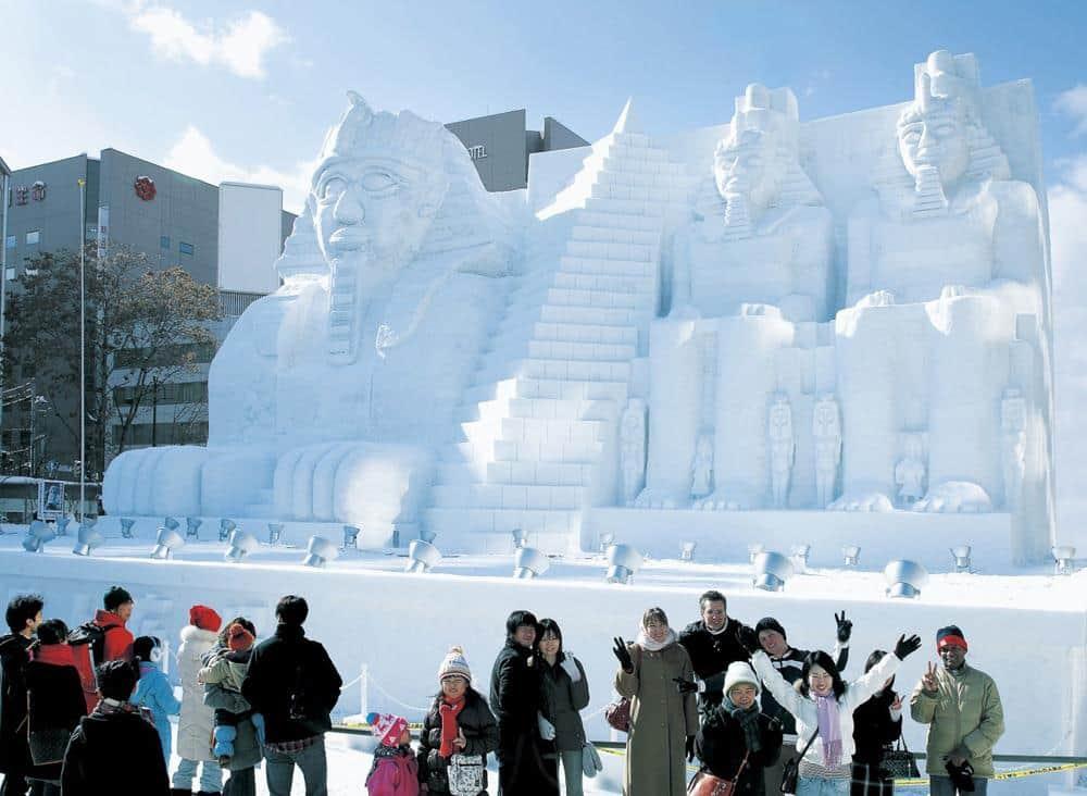 festival-nieva-sapporo