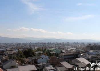 Mis 10 imprescindibles para conocer Kioto