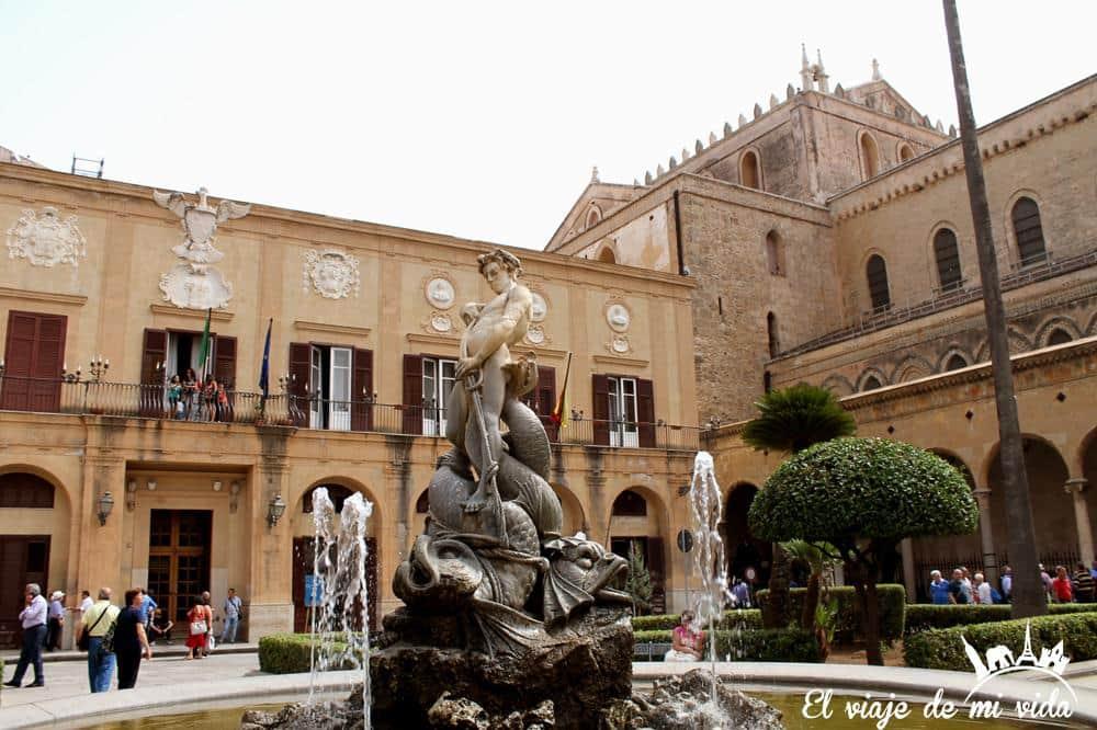 Monreale Sicilia
