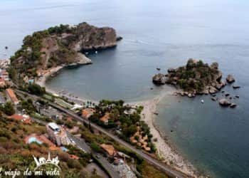 Excursión de un día a Taormina