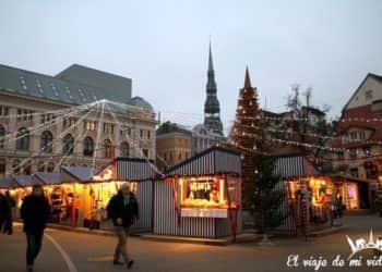 Mi viaje y recomendaciones para viajar a Riga