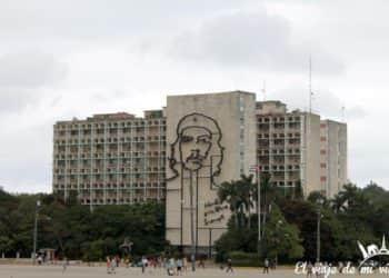 Mi viaje a La Habana