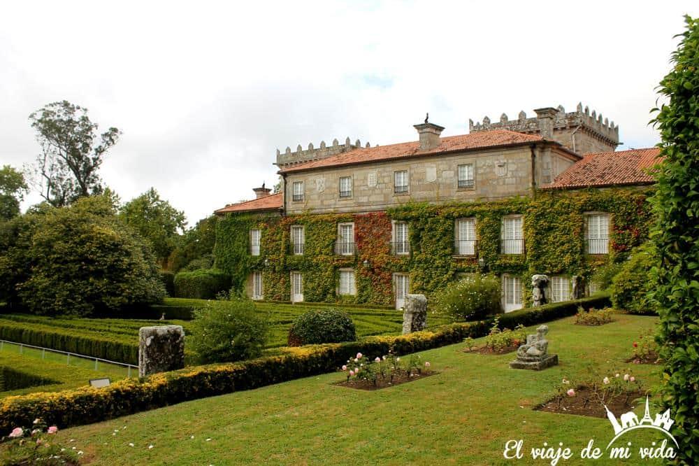 pazo-quinones-leon-vigo-galicia