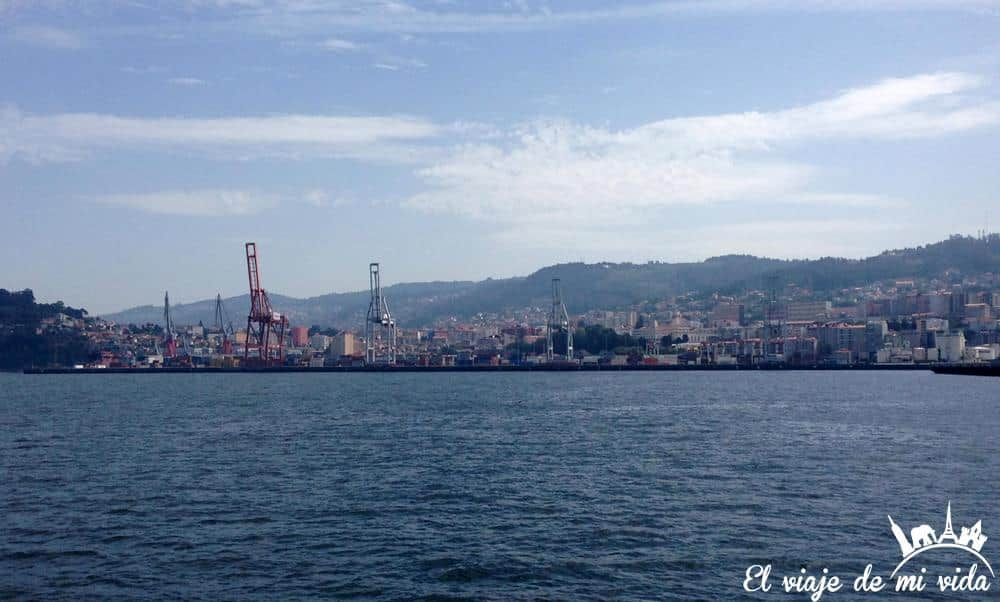 Vigo Pontevedra Galicia