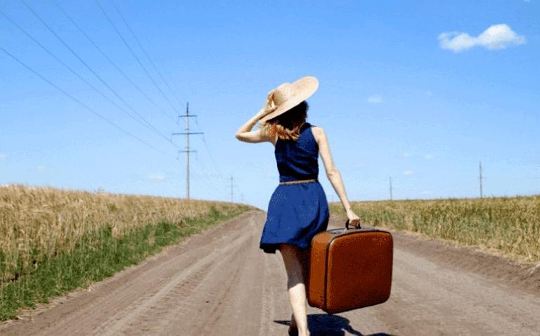 Destinos Viajar Solo