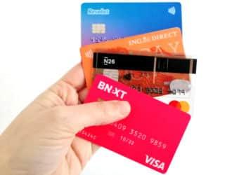 Utilizar tarjetas en el extranjero