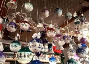 Los mercados navideños alemanes